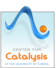 Welcome to the Center for Catalysis at The University of Florida
